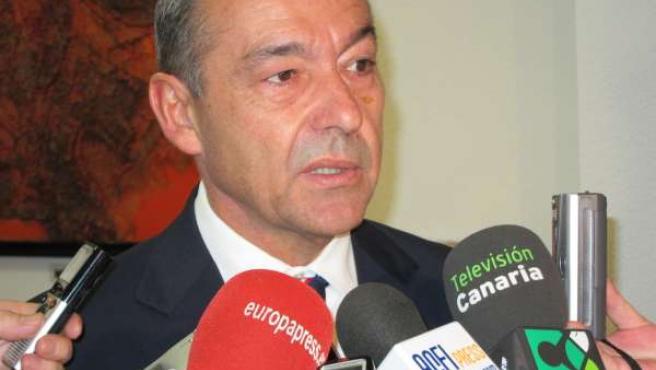 Paulino Rivero