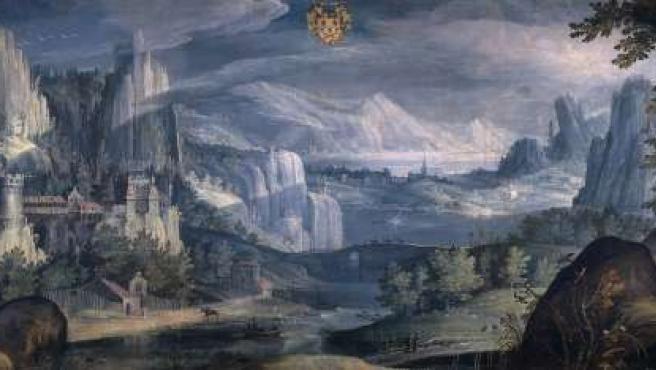 El paisaje nórdico en el Prado en el Bellas Artes alcanza los 20.000 visitantes