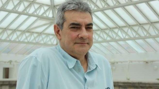 Eduardo Van Den Eynde, Portavoz Del PP En El Parlamento De Cantabria