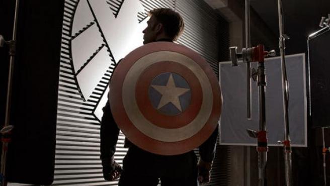 Todo lo que sabemos de 'Captain America: The Winter Soldier'
