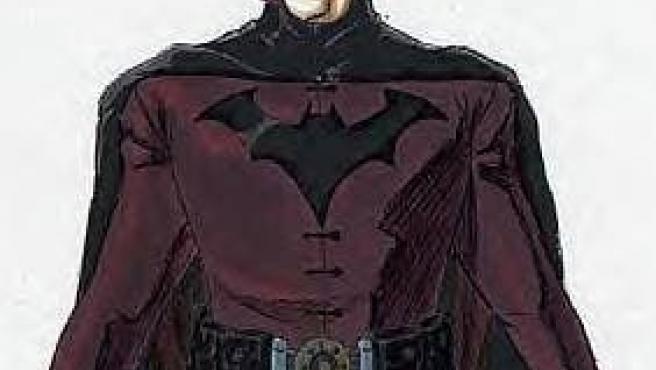 Galería: Así podría haber sido el 'Batman' de Darren Aronofsky