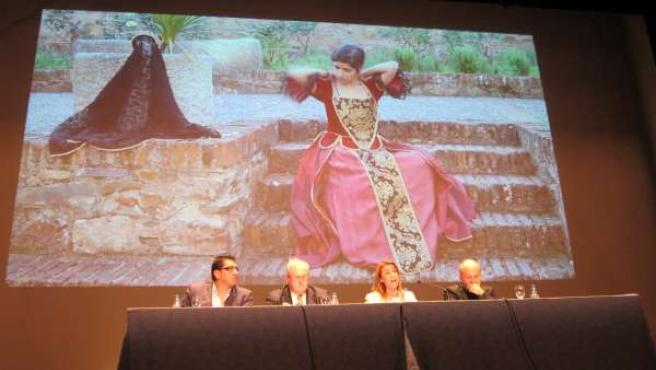 Presentación Del XXIV Festival De Teatro Clásico De Cáceres