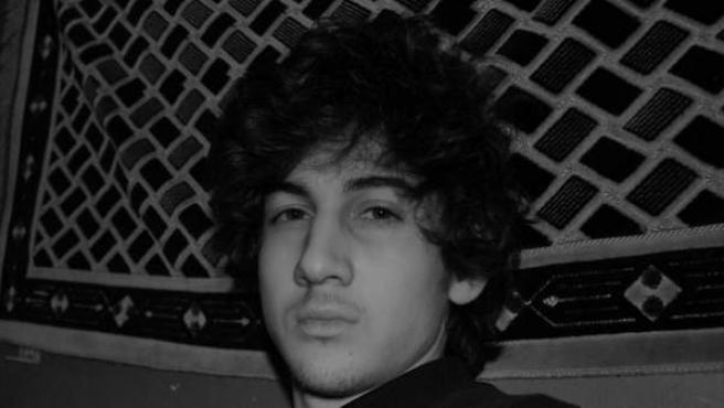 Djohar Tsarnaev, sospechoso de haber cometido el atentado de Boston, en la fotografía de su perfil de la red VK.
