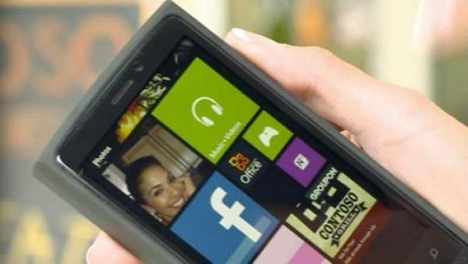 Windows Phone 8.