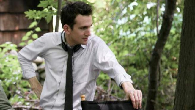 El director de cine, Jake Schreier.