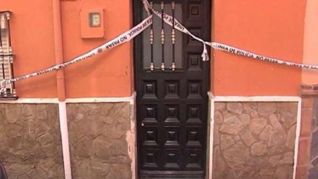 Mueren dos menores Algeciras