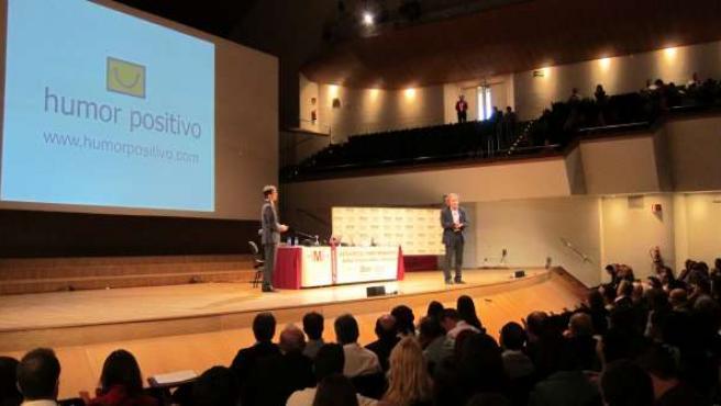 8ª Jornada de TMT en Valencia