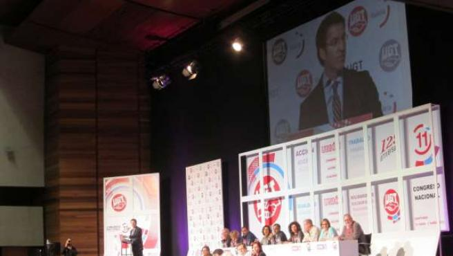 Fotos Congreso Ugt