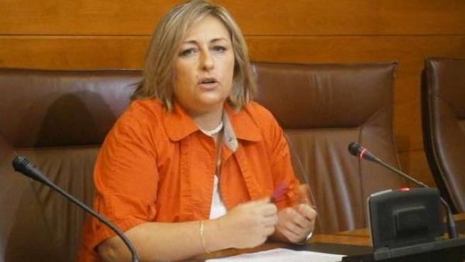 Ana Isabel Méndez