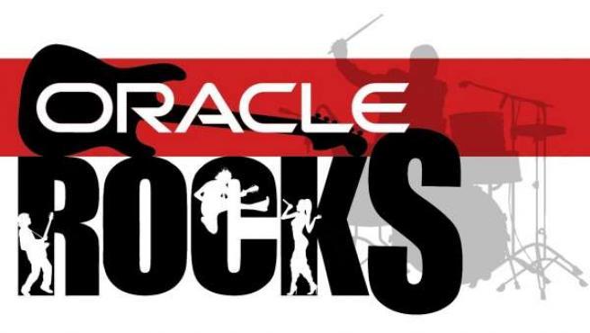 Oracle Rocks
