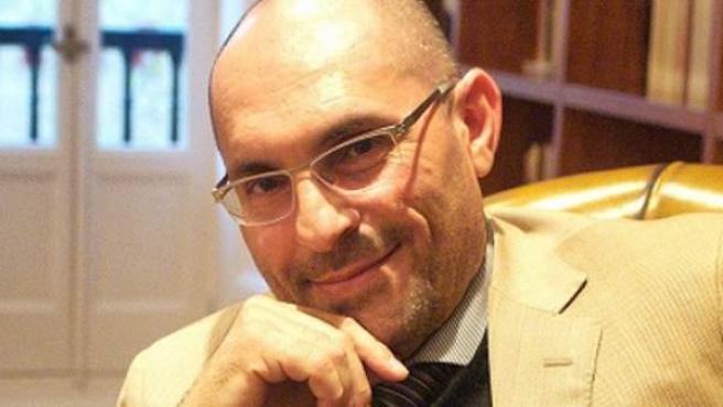 Elpidio José Silva, titular del juzgado de instrucción número 9 de Madrid