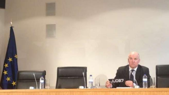 Comisario ddhh consejo de europa