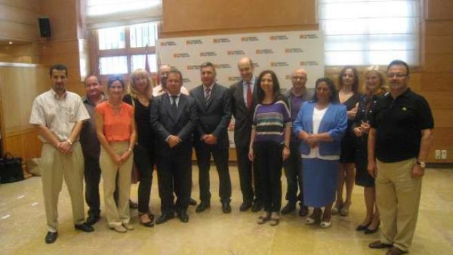 El Gobierno de Aragón ha asignado seis domicilios a cinco entidades sociales.