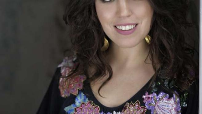La pianista venezolana Gabriela Montero