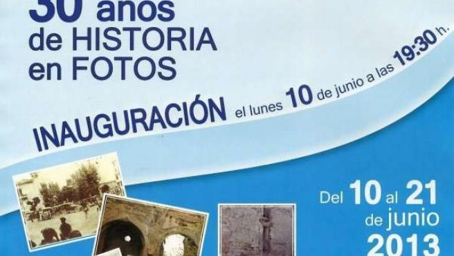 El CEHIMO inaugura la exposición '30 años de historia en fotos'.