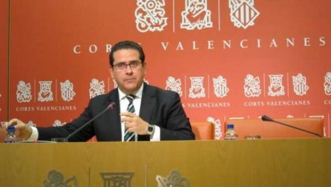 Jorge Bellver