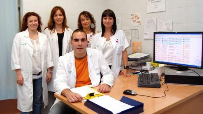 Personal de Enfermera de Talavera