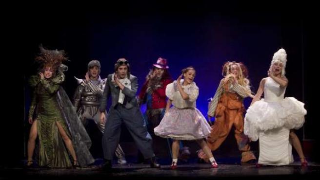 Musical Mago de Oz