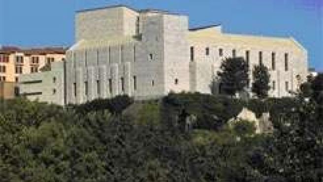 Archivo de Navarra.