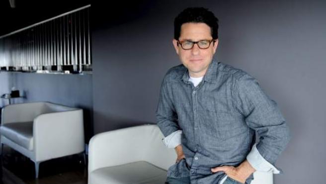El escritor, guionista y cineasta J.J. Abrams, en una foto de archivo de 2009.