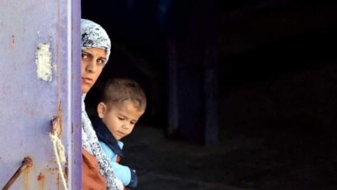 La Comisión Española de Ayuda al Refugiado lleva más de tres décadas trabajando por el derecho de asilo en España.