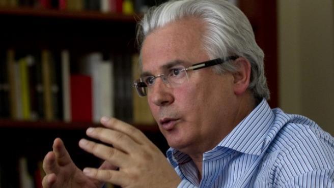 Baltasar Garzón, en una imagen reciente.