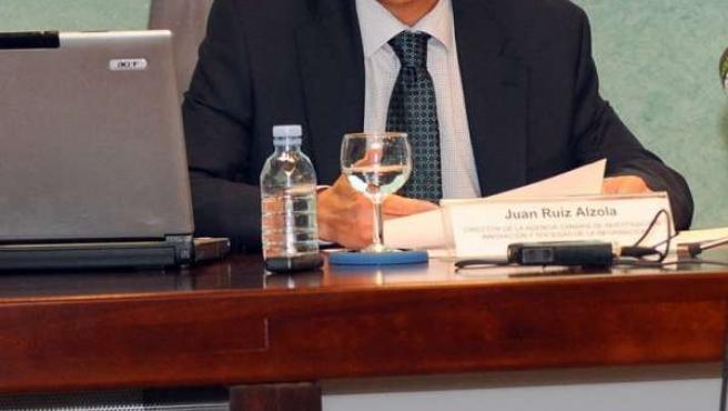 Juan Ruiz Alzola