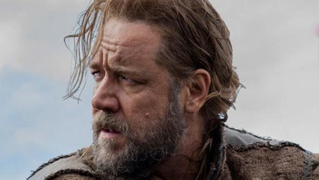 'Noah': Así son los protagonistas del diluvio de Aronofsky