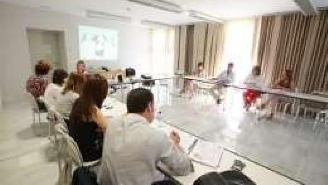 Comisión Guadiana Internacional Diputación de Badajoz