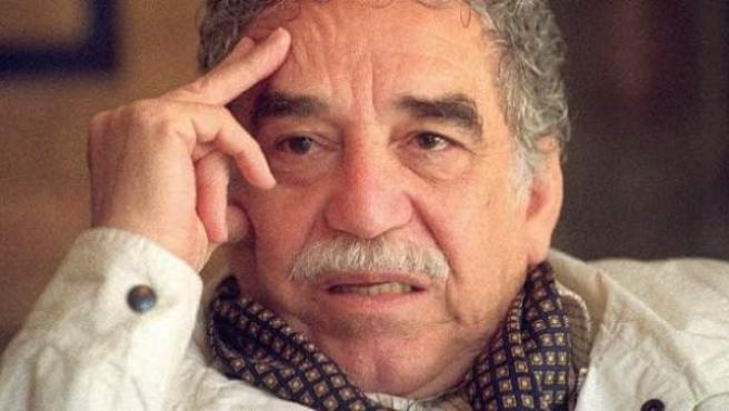 El cuentista, novelista, guionista, periodista y escritor latinoamericano, Gabriel García Márquez.