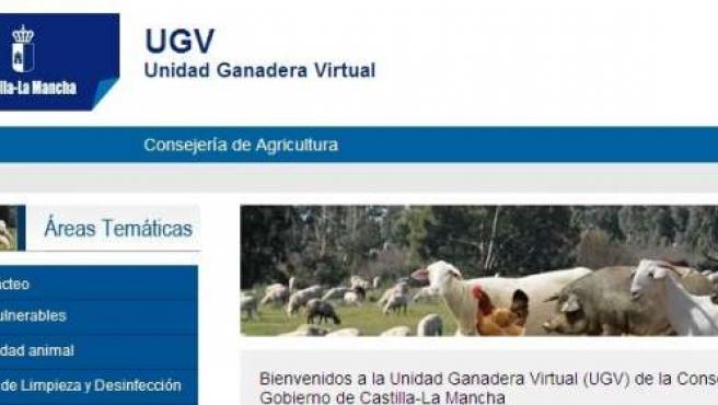 Unidad Ganadera Virtual