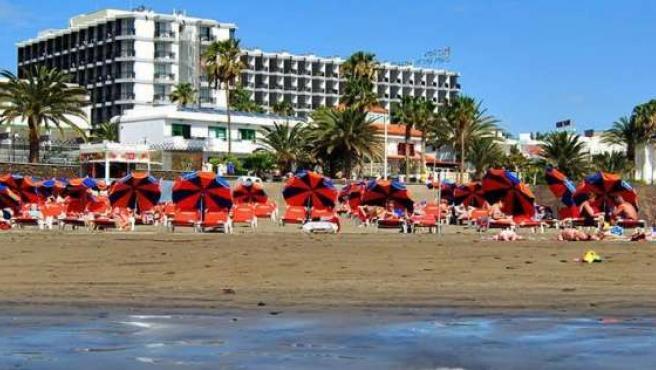 Hotasa en Gran Canaria