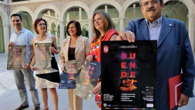 Impulsan acuerdo para aumentar pernoctaciones con el programa Lorca y Granada