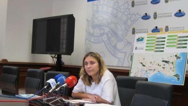María Tejerina