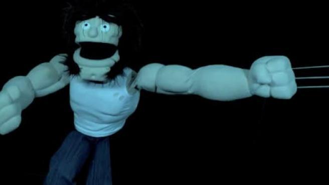 Vídeo del día: Lobezno, el musical (¡con marionetas!)