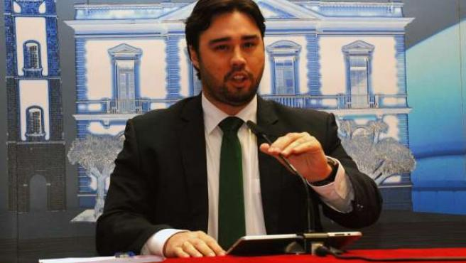 Jaime Hernández-Abad