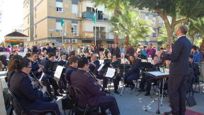 Banda de Música Municipal