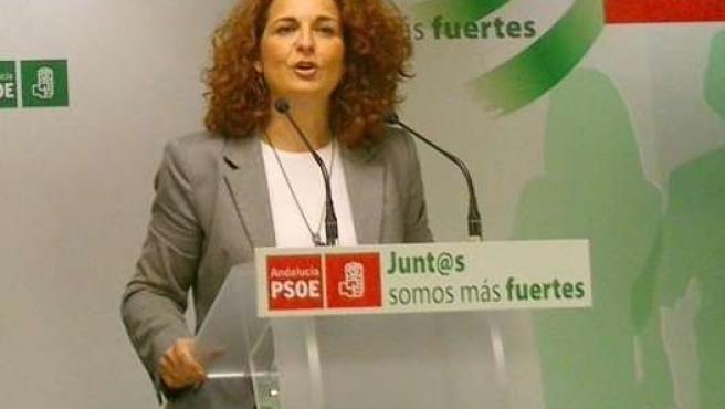 Pilar Serrano