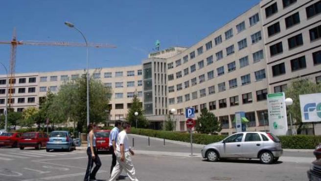 Hospital de Mérida