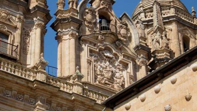 Monumentos de Salamanca