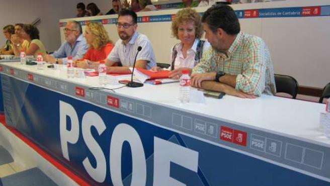 Comité Regional del PSC-PSOE