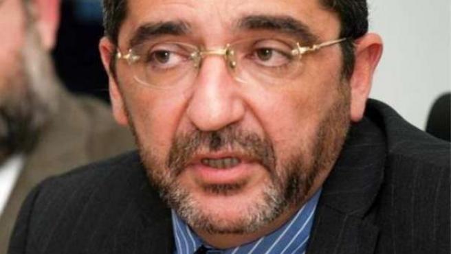 Antonio Gutiérrez Limones