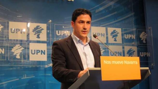 Óscar Arizcuren