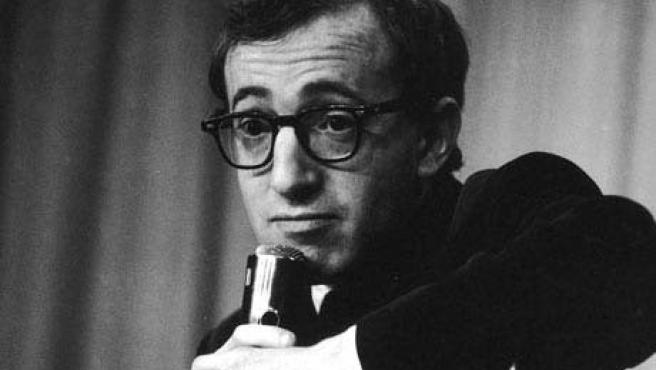 """Woody Allen: """"Me gustaría volver a hacer monólogos"""""""