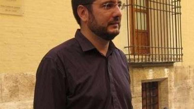 Ignacio Blanco