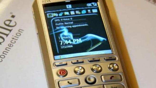 Los móviles 4G permitirán descargarse una película en segundos.