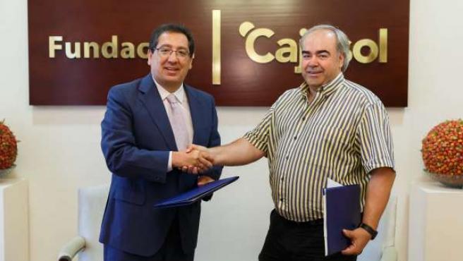 Fundación Cajasol Y La CAVA Ponen En Marcha Programa Para Fomentar La Igualdad