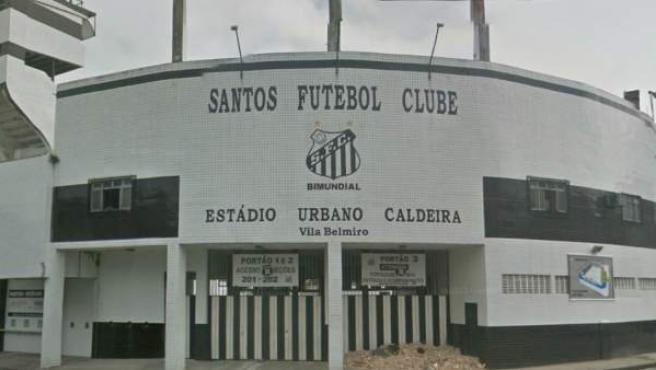 Estadio del Santos, Vila Belmeiro