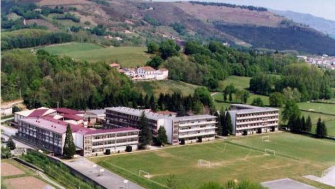 Aspace gestionará el albergue de Lekaroz durante los próximos 5 años