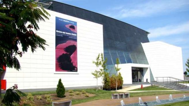 Museo Würth La Rioja
